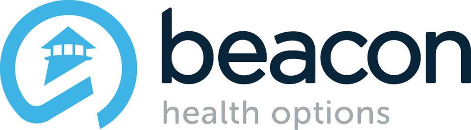 Beacon Health Options logo (PRNewsFoto/Beacon Health Options)