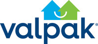 Valpak Logo. (PRNewsFoto/Valpak(R)) (PRNewsFoto/Valpak(R))
