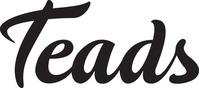 Teads logo (PRNewsFoto/Teads) (PRNewsFoto/Teads)
