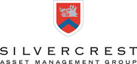 Silvercrest Asset Management Group Logo (PRNewsFoto/Silvercrest Asset Management Gro)