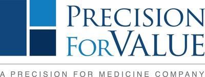 Precision for Value (PRNewsFoto/Precision for Value)
