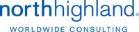 North Highland logo. (PRNewsFoto/North Highland)