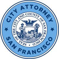 San Francisco City Attorney's Office's official seal. Dennis Herrera, City Attorney. (PRNewsFoto/City Attorney of San Francisco) (PRNewsFoto/CITY ATTORNEY OF SAN FRANCISCO)