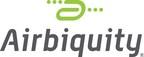 Airbiquity Logo (PRNewsFoto/Airbiquity) (PRNewsFoto/Airbiquity)