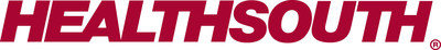 HealthSouth Corporation logo (PRNewsFoto/HealthSouth Corporation)