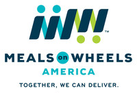 Meals on Wheels operates in virtually every community in America to address senior hunger and isolation. (PRNewsFoto/Meals On Wheels Association of A)