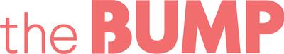The Bump logo (PRNewsFoto/The Bump) (PRNewsFoto/The Bump)