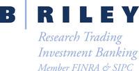 (PRNewsFoto/B. Riley & Co., LLC) (PRNewsFoto/B. Riley & Co., LLC)