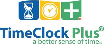TimeClock Plus (PRNewsFoto/TimeClock Plus)