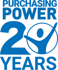 Purchasing Power® Celebrates 20th Anniversary as Leading Voluntary Benefit Solution in the Workplace