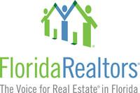 Florida Realtors logo (PRNewsFoto/Florida Realtors)