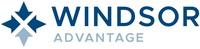 Windsor Advantage logo (PRNewsFoto/Windsor Advantage, LLC) (PRNewsFoto/Windsor Advantage, LLC)