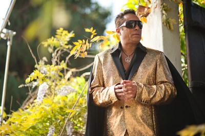 唱片藝人Sir Ivan發行反對槍支暴力的新單曲《I Am Peaceman》(合作者:黛比-吉布森)