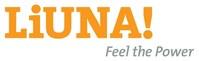 LiUNA Logo (PRNewsFoto/Laborers' International Union of) (PRNewsFoto/Laborers' International Union of)