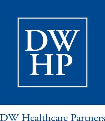 DW Healthcare Partners Logo (PRNewsFoto/DW Healthcare Partners)