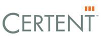 Certent logo (PRNewsFoto/Certent) (PRNewsFoto/Certent)