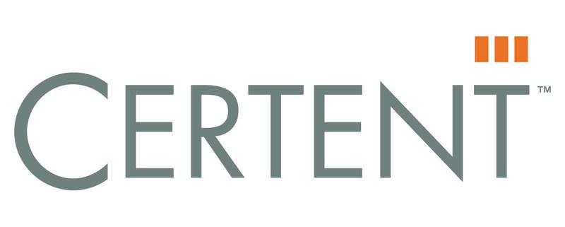 Certent logo (PRNewsFoto/Certent)