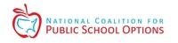 PublicSchoolOptions.org Logo (PRNewsFoto/PublicSchoolOptions.org)
