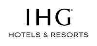 IHG (InterContinental Hotels Group) logo (PRNewsFoto/IHG) (PRNewsFoto/IHG)