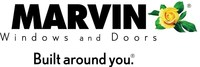 Marvin Windows and Doors Logo (PRNewsFoto/Marvin Windows and Doors)