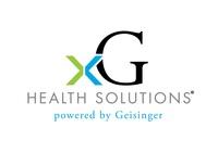 xG Health Logo (PRNewsFoto/xG Health) (PRNewsFoto/xG Health)