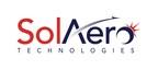 SolAero Technologies Logo (PRNewsFoto/SolAero Technologies Corp.) (PRNewsFoto/SolAero Technologies Corp.)