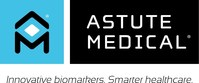 Astute Medical Logo (PRNewsFoto/Astute Medical, Inc.) (PRNewsFoto/Astute Medical, Inc.)