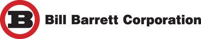 Bill Barrett Corporation Logo (PRNewsFoto/Bill Barrett Corporation)