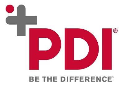 PDI logo (PRNewsFoto/PDI)