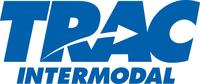 TRAC Intermodal Logo (PRNewsFoto/TRAC Intermodal LLC) (PRNewsfoto/TRAC Intermodal)