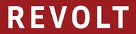 REVOLT MEDIA & TV Logo. (PRNewsFoto/REVOLT MEDIA & TV)