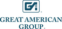 Great American Group Logo (PRNewsFoto/Great American Group) (PRNewsFoto/Great American Group)