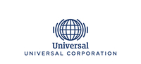 Universal Corporation logo (PRNewsFoto/Universal Corporation)