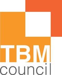 TBM Council logo (PRNewsFoto/Technology Business Management)