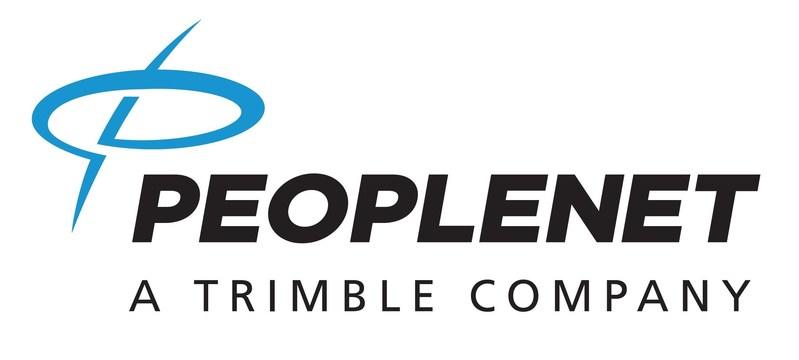 PeopleNet, a Trimble Company (PRNewsFoto/PeopleNet) (PRNewsFoto/PeopleNet)