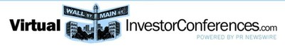 View investor presentations 24/7 at  www.virtualinvestorconferences.com . (PRNewsFoto/OTC Markets Group Inc.) ...