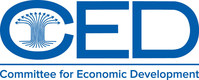 CED logo. (PRNewsFoto/Committee for Economic Development) (PRNewsFoto/Committee for Economic...)