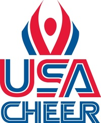 Memphis, TN - USA Cheer. (PRNewsFoto/USA Cheer)