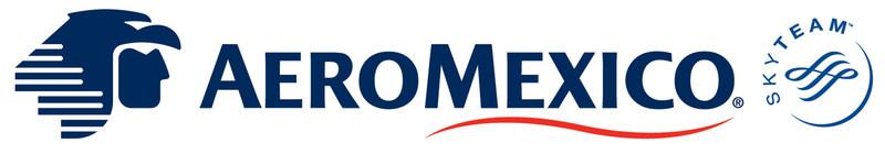 Aeromexico logo (PRNewsFoto/Delta Air Lines)