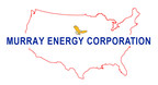 Murray Energy Corporation logo (PRNewsFoto/Murray Energy Corporation)
