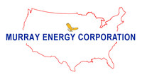 Murray Energy Corporation logo (PRNewsFoto/Murray Energy Corporation) (PRNewsFoto/Murray Energy Corporation)