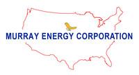 Murray Energy Corporation logo (PRNewsFoto/Murray Energy Corporation)