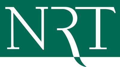 NRT logo. (PRNewsFoto/NRT) (PRNewsFoto/NRT LLC) (PRNewsfoto/NRT LLC)