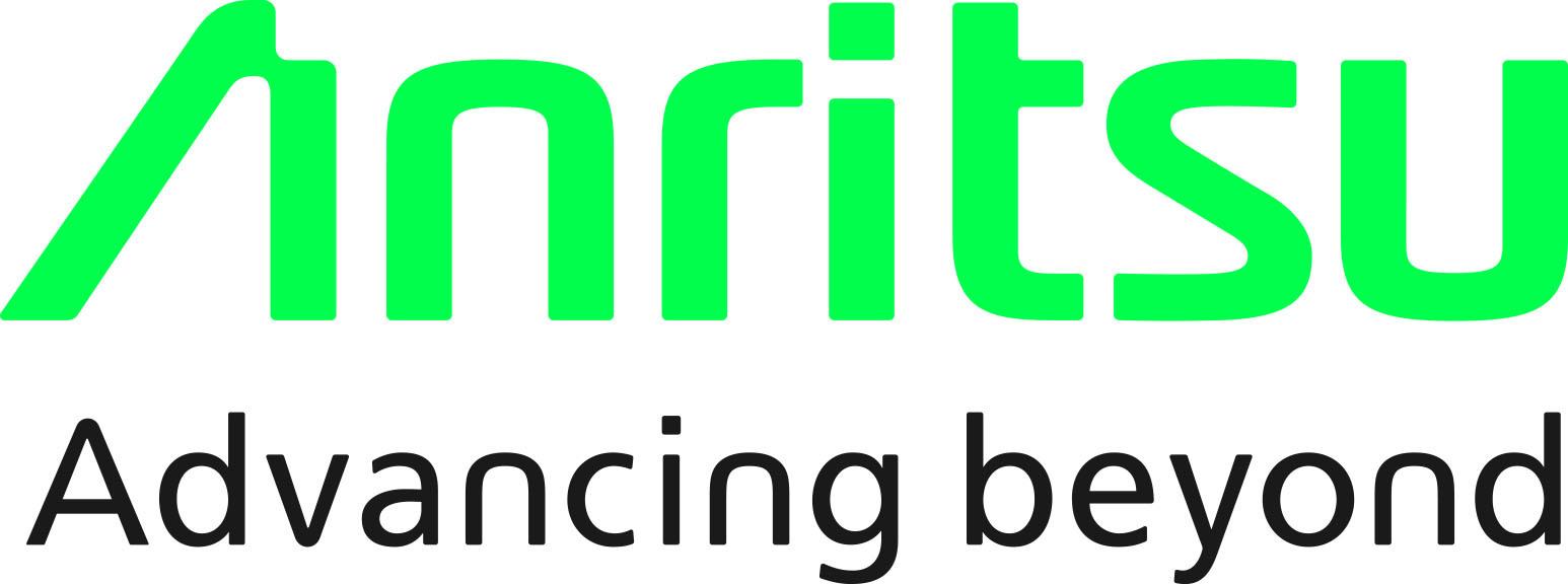Anritsu Company Logo (PRNewsFoto/Anritsu Company)