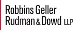 Robbins Geller Rudman & Dowd LLP Files Class Action Suit On Behalf Of Purchasers Of Shares Of Catalyst Hedged Futures Strategy Fund