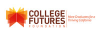 College Futures Foundation Logo (PRNewsFoto/College Futures Foundation)