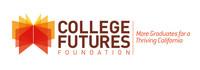 College Futures Foundation Logo (PRNewsFoto/College Futures Foundation) (PRNewsFoto/College Futures Foundation)