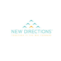 New Directions Behavioral Health logo (PRNewsFoto/New Directions Behavioral Health) (PRNewsFoto/New Directions Behavioral Health)