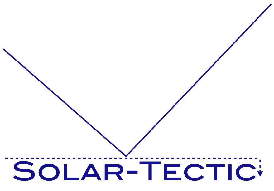 Semiconductor Thin-Films on Inexpensive Substrates (PRNewsFoto/Solar-Tectic LLC) (PRNewsFoto/Solar-Tectic LLC)