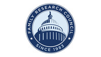 Family Research Council logo (PRNewsFoto/Family Research Council) (PRNewsFoto/Family Research Council)